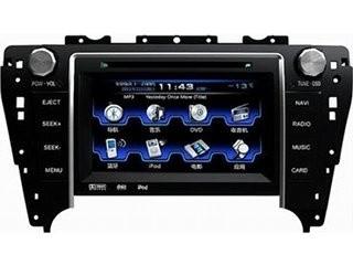 Головное устройство Toyota Camry VII - Incar CHR-2291CA