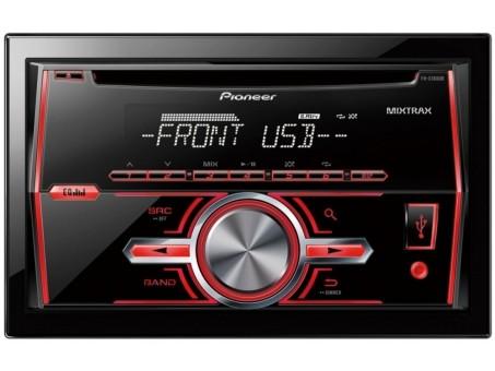 CD/MP3-ресивер Pioneer FH-X360UB