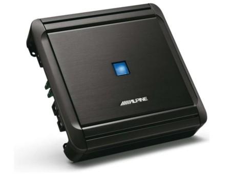 Усилитель Alpine MRV-M500 (1 х 300 Вт)