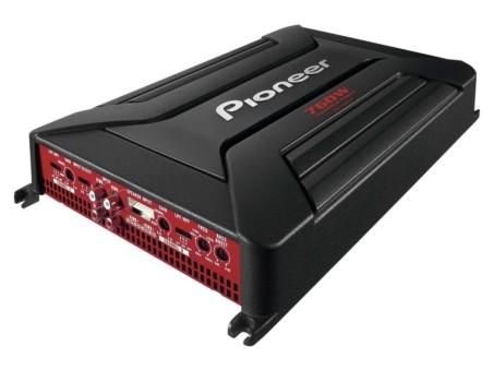 Усилитель Pioneer GM-A6604 (4 x 60 Вт)