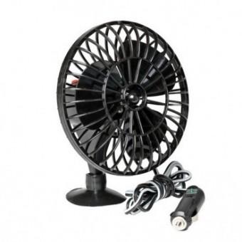 Вентилятор AirLine 12V-12-01 (12В, 12,5 см)