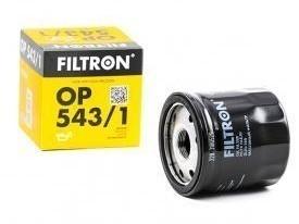 Фильтр масляный Filtron OP 543/1 (W 7050)