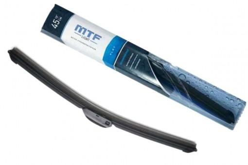 Щетка стеклоочистителя MTF light FLAT (17