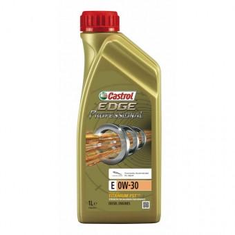 Масло моторное Castrol Edge Professional E 0W-30 Jaguar (1 л)