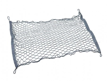 Сетка в багажник AirLine 75х75 см (4 крючка)