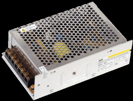Блок питания IEK (200W, IP20)
