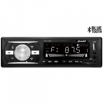 MP3-ресивер Swat MEX-1029BT