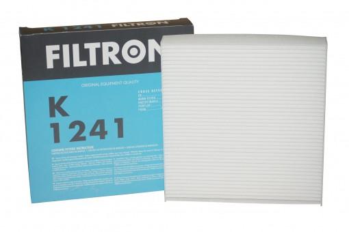 Фильтр салонный Filtron K 1241 (CU 2141)