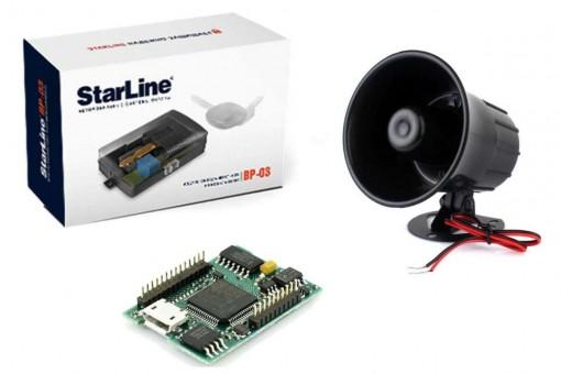 Дополнения и модули для автосигнализаций