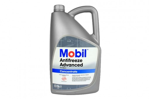 Антифриз Mobil Advanced (5 л)
