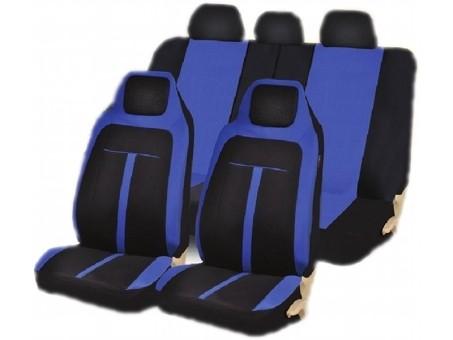 Чехлы PSV Mustang (синий)