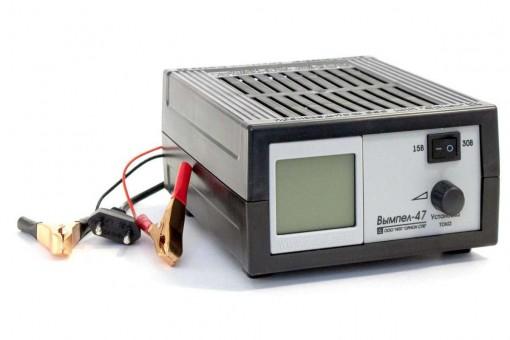Зарядные устройства для АКБ
