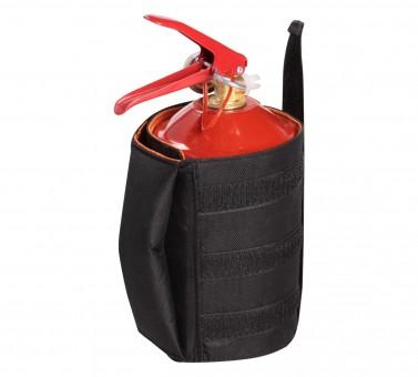 Чехол-фиксатор AirLine для автомобильного огнетушителя (универсальный)