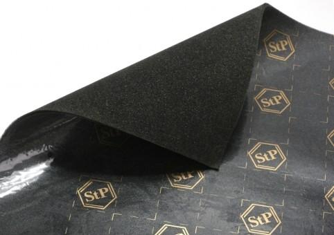 Битопласт STP (10 мм, 1 х 0,75 м)
