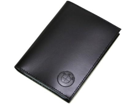 Бумажник водителя Askent BV.1. BMW (black)
