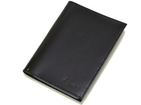 Бумажник водителя Askent BV.1. Chevrolet (black)