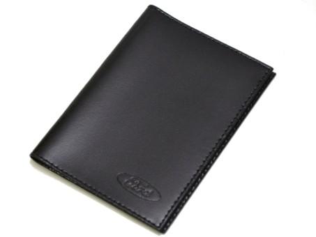 Бумажник водителя Askent BV.1. Ford (black)