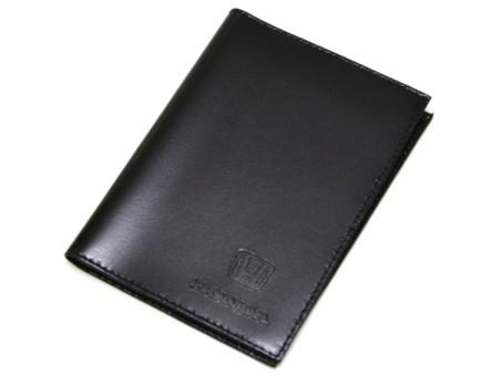 Бумажник водителя Askent BV.1. Honda (black)