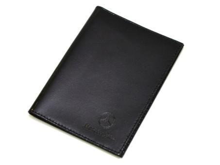 Бумажник водителя Askent BV.1. MB (black)