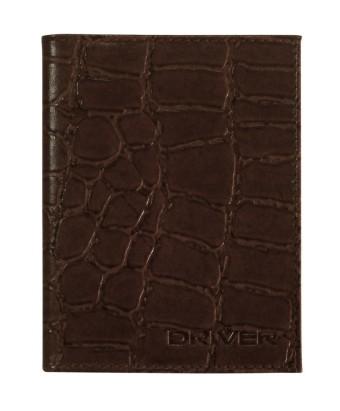 Бумажник водителя Driver АО3СР