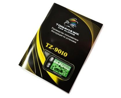 Инструкция Tomahawk TZ-9010