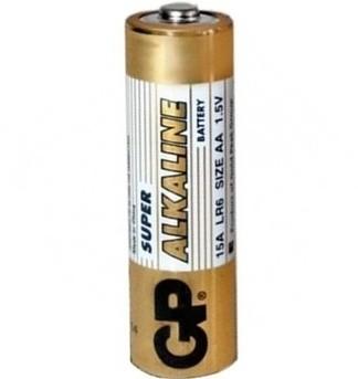 Батарейка ААА GP Super (LR03, 1 шт.)