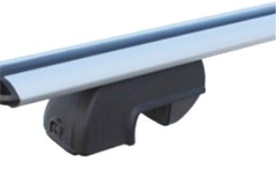 Багажные системы Lux для а/м с рейлингами