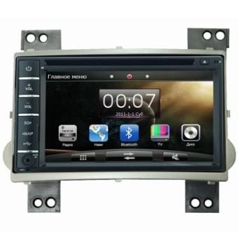 Головное устройство Hyundai H1 Starex - Intro CHR-7734