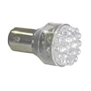 Светодиодная лампа Sho-Me 5724-L (red)