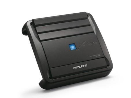 Усилитель Alpine MRX-M50 (1 x 300 Вт)