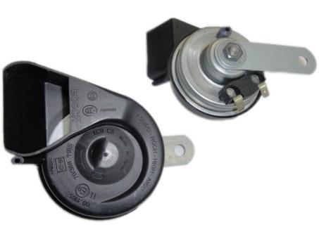 Сигнал электронный Bosch EC9-С (фанфара, улитка)