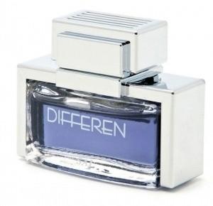 Ароматизатор Autodoc Differen К-1009 (черный лед)