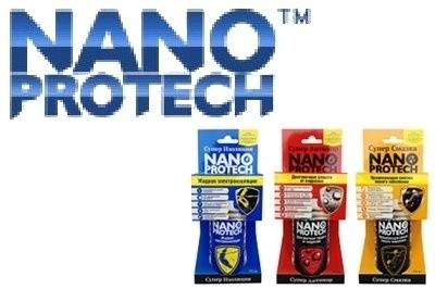 Автохимия Nanoprotech