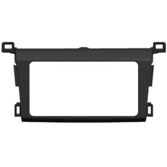 Переходная рамка Toyota RAV-4 - Intro RTY-N45 (оригинал 201х101)