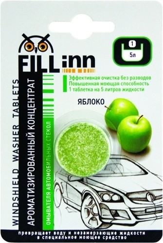 Fill Inn FL109 Концентрат стеклоомывателя