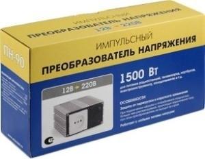 Преобразователь напряжения Орион ПН-90 (12-220В,1500Вт)