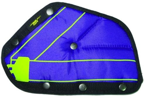 Адаптер ремня безопасности PSV Кроха (синий)