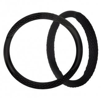 Оплетка руля PSV Basket (черная)