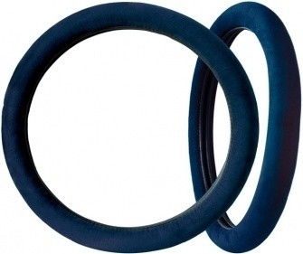 Оплетка руля PSV Tender (темно-синяя)