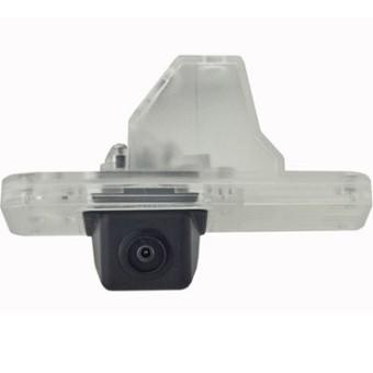 Камера заднего обзора Hyundai Santa Fe (12+) - Incar VDC-104