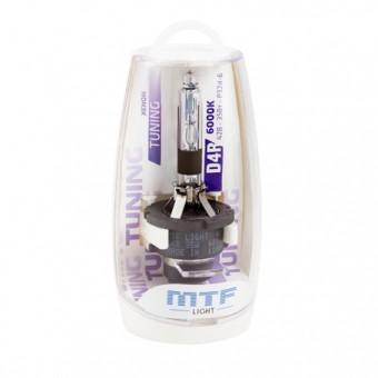Ксеноновая лампа MTF D4R 6000K
