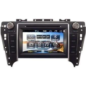 Головное устройство Toyota Camry - Intro AHR-2281 CA (Android)