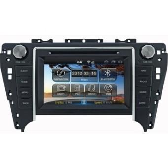Головное устройство Toyota Camry - Intro AHR-2281 JB (Android)