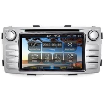 Головное устройство Toyota Hilux - Intro AHR-2286HX (Android)