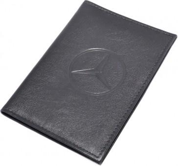 Бумажник водителя БВЛ5L Mercedes Benz
