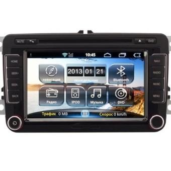 Головное устройство VW Universal - Intro AHR-8686 (Android)
