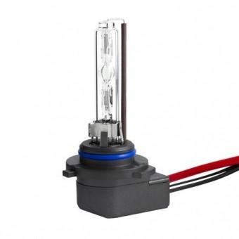 Ксеноновая лампа MTF HB3 (9005) 6000K