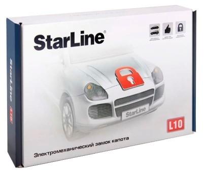 Электромеханический замок Star Line L10