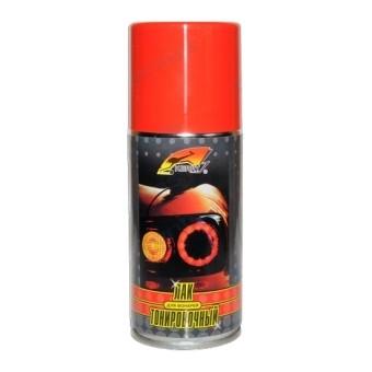 Kerry KR-963.1 Лак для тонировки фар (черный, 210 мл)