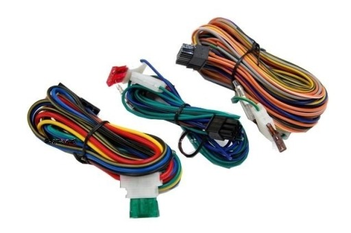 Комплект проводов Tomahawk TZ-9020